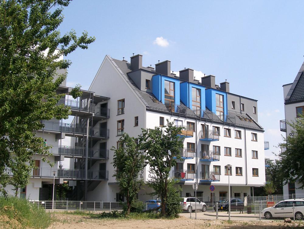 Osiedle Pogodne w Szczecinie
