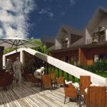 Projekt Hotelu & SPA w Połczynie Zdroju