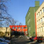 Kolorystyka Akademii Rolniczej, Szczecin
