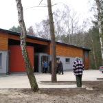 Projekt schroniska dla bezdomnych zwierząt, Świnoujście